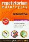 Repetytorium maturzysty matematyka Poziom podstawowy (Uszkodzona okładka)