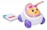 Bebo Muzyczne samochodziki, różowy (FFF48/FFF51)