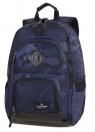 Coolpack - Unit - Plecak szkolny - Camo Navy (84359CP)