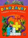 Dinozaury Łamigłówki ze świata prehistorii