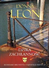 Dzika zachłanność Leon Donna