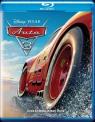 Auta 3 (Blu-ray) Brian Fee