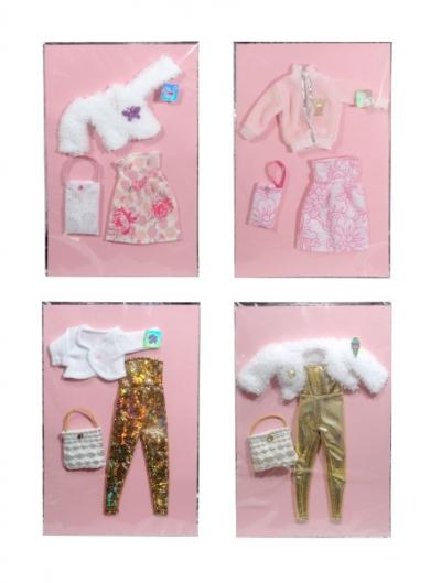 Ubranko dla lalek 04A
