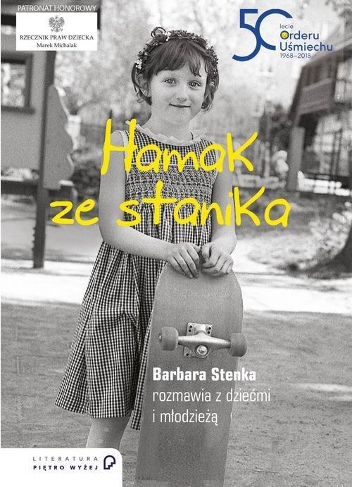 Hamak ze stanika Stenka Barbara