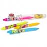Pachnące Długopisy Żelowe Neonowe Smens