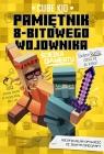 Minecraft 4. Pamiętnik 8-bitowego wojownika. Ścieżka diamentu