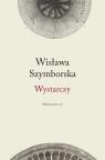 Wystarczy Szymborska Wisława