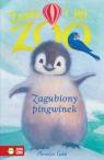 Zosia i jej zoo Zagubiony pingwinek