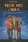 Felix, Net i Nika oraz Nadprogramowe Historie. Tom 11