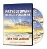 Przygotowani na Boże poruszenie audiobook John Paul Jackson