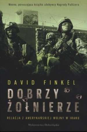 Dobrzy żołnierze Finkel David