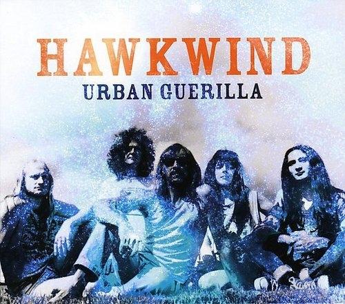 Urban Gorilla Hawkwind