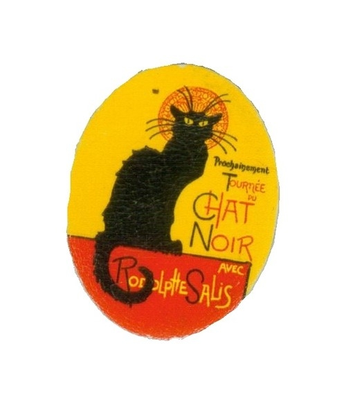 Gumka do ścierania Chat Noir