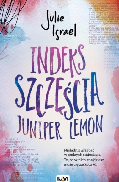 Indeks szczęścia Juniper Lemon Israel Julie