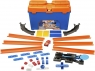 Hot Wheels Truck Builder: Zestaw kaskaderski (DWW95)