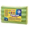 Modelina Astra, 1 kg - zielona jasna (304111005)