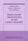 Terapia traumy i traumatycznej żałoby u dzieci i młodzieży Cohen Judith A., Mannarino Anthony P., Deblinger Esther
