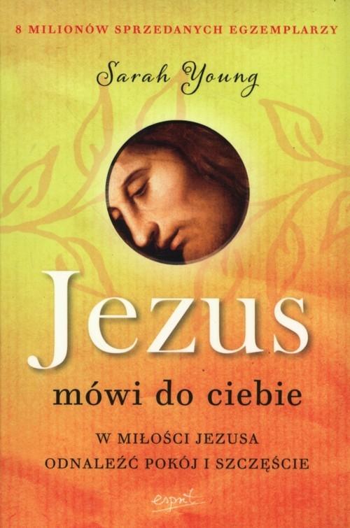 Jezus mówi do ciebie. Young Sarah