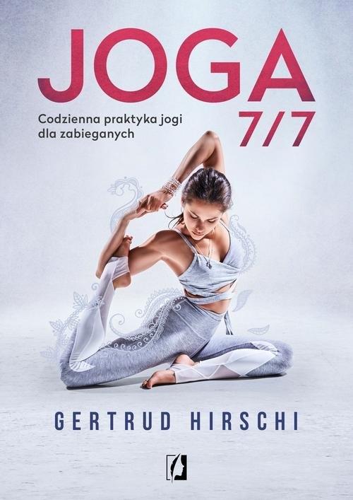 Joga 7/7. Hirschi Gertrud