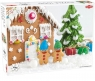 Puzzle 1000: Christmas gingerbread house (56236)