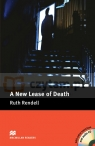 MR 5 A New Lease of Death +CD Ruth Rendell