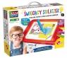 Zabawa i edukacja - Świecący stoliczek (304-PL68593)