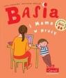 Basia i Mama w pracy