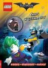 Lego Batman Movie Chaos w Gotham City