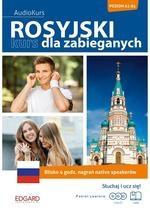 Rosyjski Kurs dla zabieganych Lirska Zuzanna, Buczel Anna, Andrukiewicz Julia