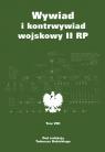 Wywiad i kontrwywiad wojskowy II RP Tom 8