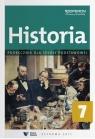 Historia 7. Podręcznik dla szkoły podstawowej