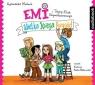 Emi i Tajny Klub Superdziewczyn Wlk Księga P.1  (Audiobook)