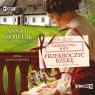 Przekroczyć rzekę  (Audiobook) Szepielak Anna J.