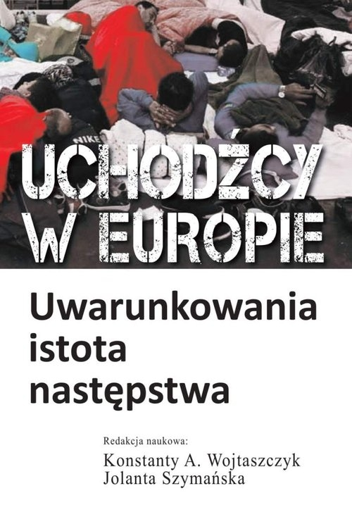 Uchodźcy w Europie