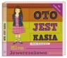 Oto jest Kasia  (Audiobook) Jaworczakowa Mira