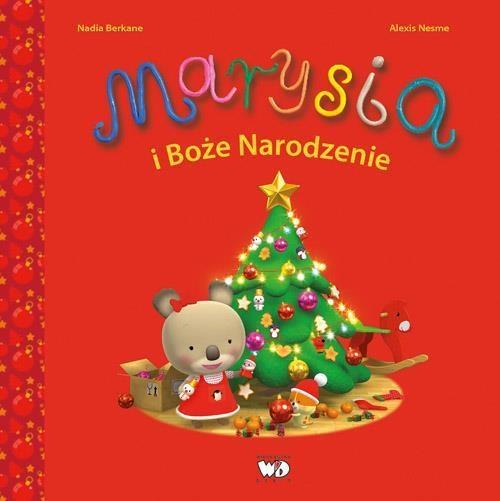 Marysia i Boże Narodzenie Berkane Nadia