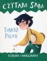 Czytam sam Tomcio Paluch Książka z naklejkami