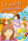 Co każdy przedszkolak... potrafi Krassowska Dorota