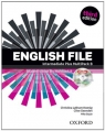 English File 3Ed Intermediate Plus Multipack B with iTutor + iChecker