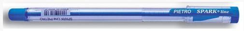 Długopis Pietro 0,7mm niebieski (25 szt) SPARK