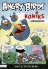 Angry Birds komiks. Ciasto z trzech jajek