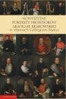 Nowożytne portrety profesorów Akademii Krakowskiej w zbiorach Collegium Maius