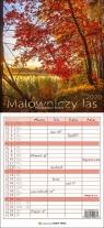 Kalendarz 2020 Wielopl. - Malowniczy las PP