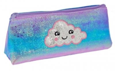 Piórnik saszetka Cloud