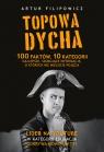 Topowa Dycha 100 faktów, 10 kategorii, najlepsze, szokujące informacje, Filipowicz Artur