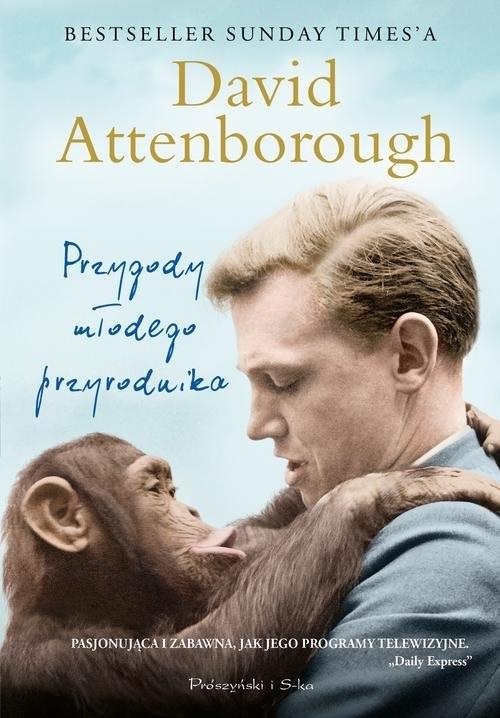 Przygody młodego przyrodnika Atteenborough David