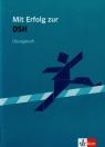 Mit Erfolg zur DSH Ubungsbuch