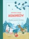 Muminki. Opowieści z Doliny Muminków