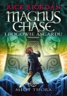 Młot Thora. Magnus Chase i bogowie Asgardu