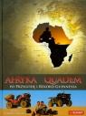 Afryka quadem po przygodę i rekord Guinnessa